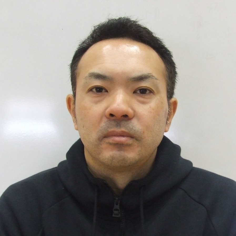 コーチ 斉藤勝一