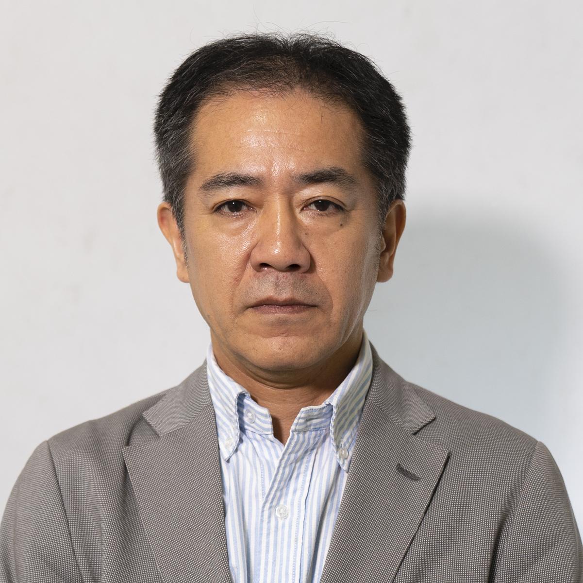 監督 佐々木真司